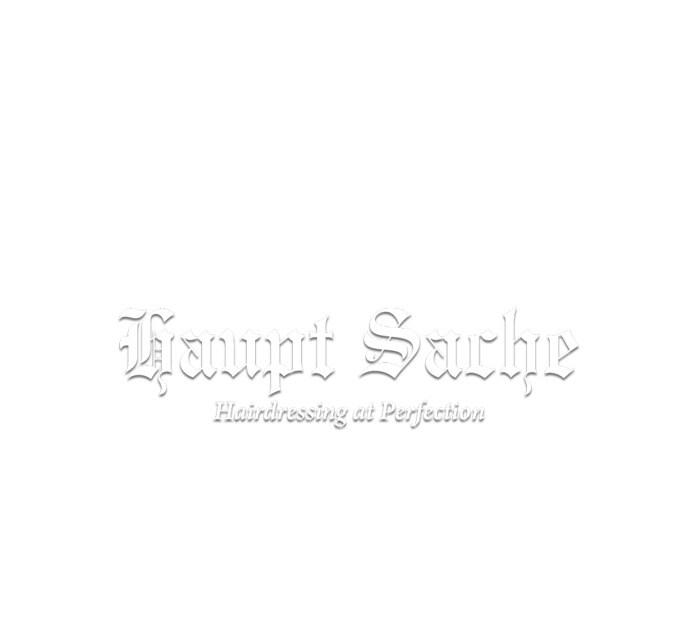 Start | Haupt Sache – Hairdressing at Perfection