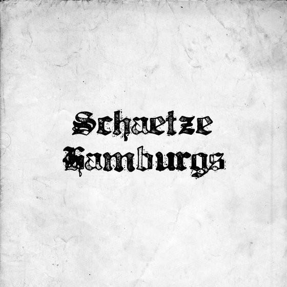 Schaetze Hamburgs